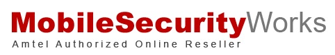 MobileSecurityWorks.com - Amtel Authorized Partner